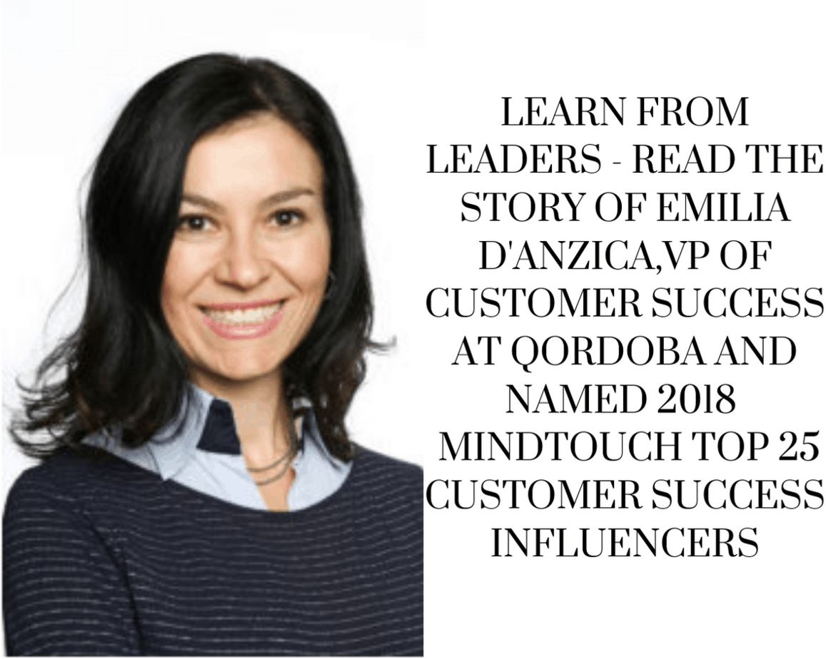 how to become a customer success manager