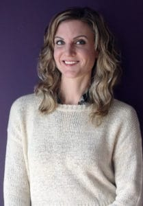 Photo of Jennifer Barker, currently doing Senior Business Development Job at SEM Geeks