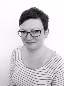 Photo of Jo Edwards – Director, Lucidity Solutions Ltd specializing in strategy career