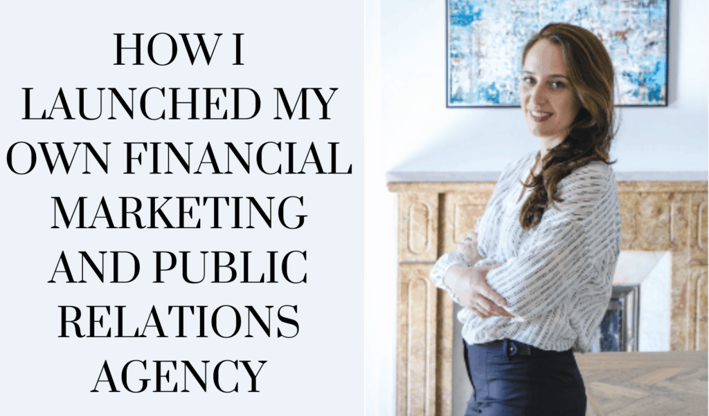 Financial Marketing and Public Relations Agency