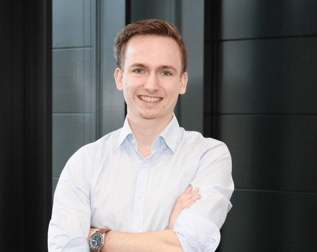 Data Scientist: Why Digitalisation is Part of My DNA and Not Just a Career Option