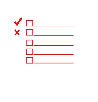 HOW TO INSERT A CHECK BOX IN MS WORD (WITH PICTURES)