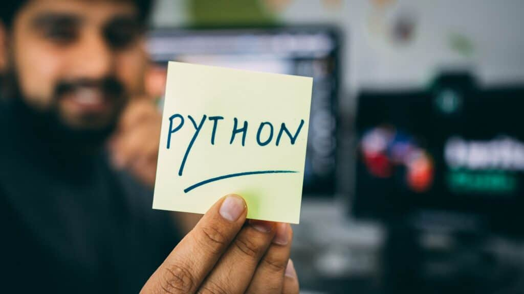 Replace Item in List in Python