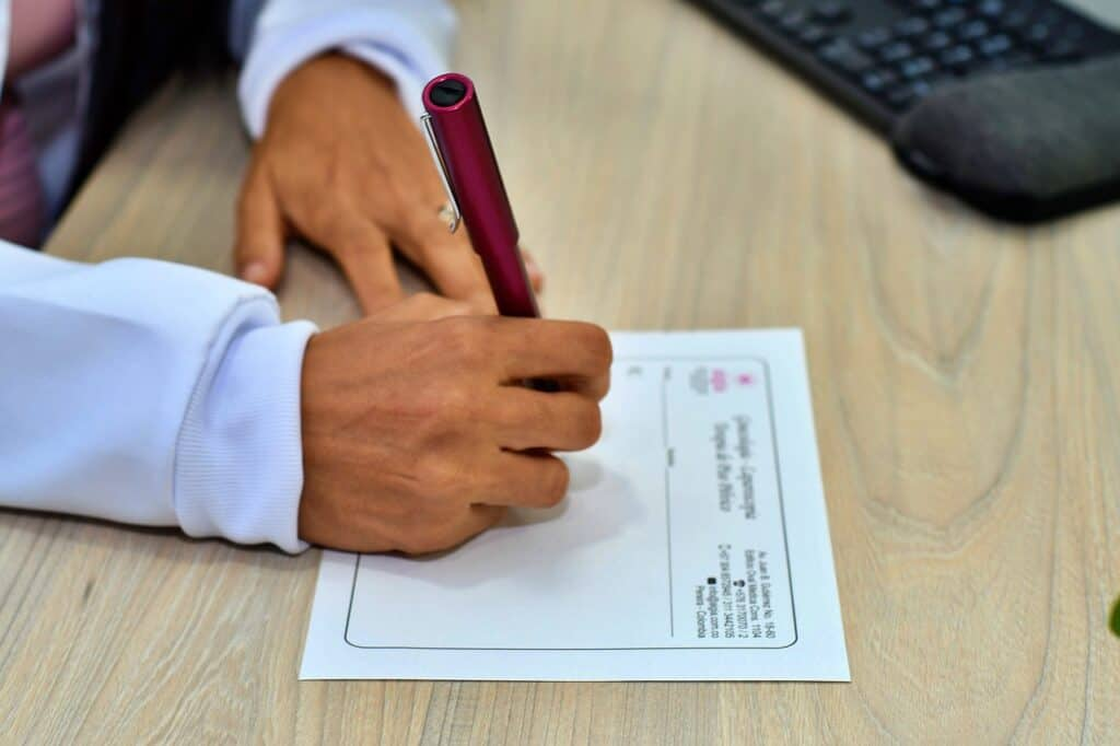 MEDICAL CERTIFICATE FROM DOCTOR TEMPLATES