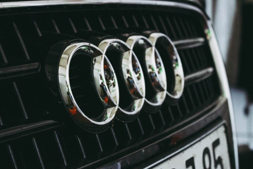 Who Owns Audi?